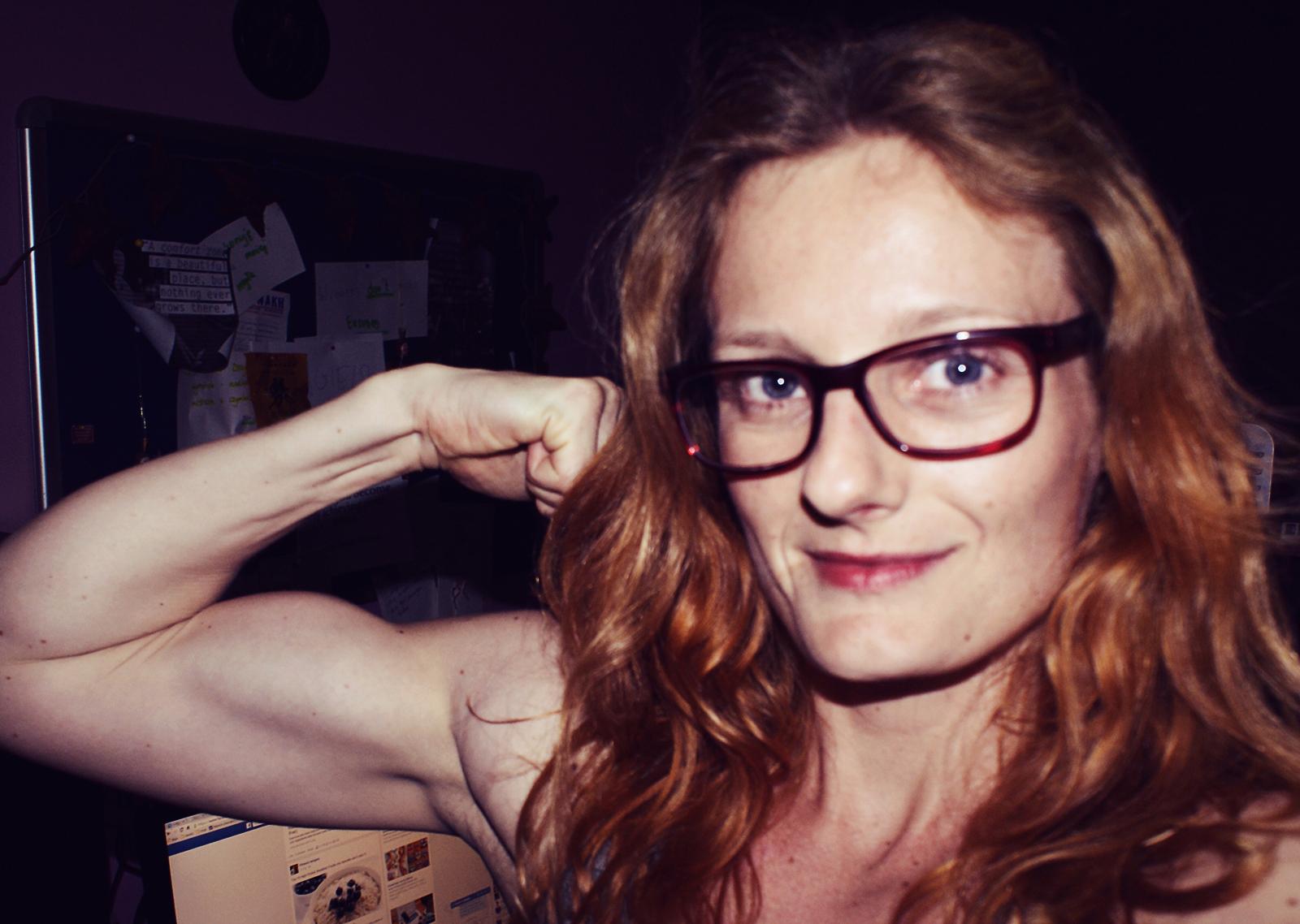 Być kobietą idealną – niewola 21 wieku