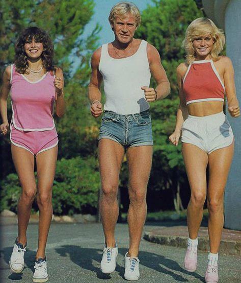 top 5 fitnessowych hitów lat 80., które kobiety (nadal) kochają